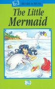 Cover-Bild zu The Little Mermaid von Staiano, Elena (Illustr.)