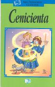 Cover-Bild zu Cenicienta von Staiano, Elena (Illustr.)