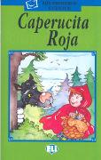 Cover-Bild zu Caperucita Roja von Staiano, Elena (Illustr.)