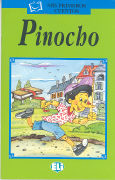 Cover-Bild zu Pinocho von Staiano, Elena (Illustr.)