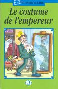 Cover-Bild zu Le costume de l'empereur von Staiano, Elena (Illustr.)
