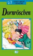 Cover-Bild zu Dornröschen von Staiano, Elena (Illustr.)