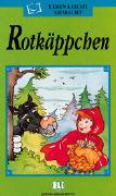 Cover-Bild zu Rotkäppchen von Staiano, Elena (Illustr.)