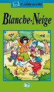 Cover-Bild zu Blanche-Neige von Staiano, Elena (Illustr.)