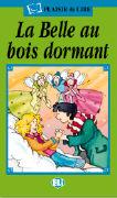 Cover-Bild zu La Belle au bois dormant von Staiano, Elena (Illustr.)