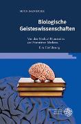 Cover-Bild zu Banerjee, Mita: Biologische Geisteswissenschaften