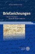 Cover-Bild zu Frommhold, Maria: Briefzeichnungen