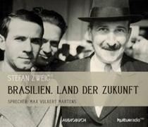 Cover-Bild zu Brasilien. Ein Land der Zukunft