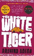 Cover-Bild zu Adiga, Aravind: The White Tiger