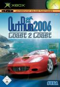 Cover-Bild zu OutRun 2006 - Coast 2 Coast