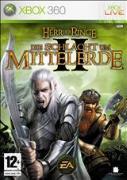 Cover-Bild zu Der Herr der Ringe 2 - Die Schlacht um Mittelerde