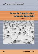Cover-Bild zu Voß, Heinz-Jürgen: Schwule Sichtbarkeit - schwule Identität (eBook)