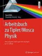 Cover-Bild zu Arbeitsbuch zu Tipler/Mosca, Physik