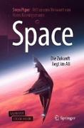 Cover-Bild zu Space - Die Zukunft liegt im All