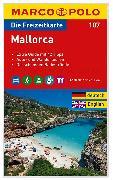 Cover-Bild zu Mallorca. 1:120'000