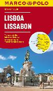 Cover-Bild zu Lissabon. 1:15'000