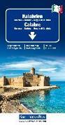 Cover-Bild zu Kalabrien. 1:200'000