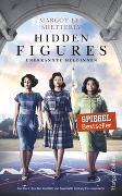 Cover-Bild zu Hidden Figures - Unerkannte Heldinnen von Shetterly, Margot Lee
