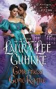 Cover-Bild zu Governess Gone Rogue (eBook) von Guhrke, Laura Lee