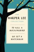 Cover-Bild zu Harper Lee Collection E-book Bundle (eBook) von Lee, Harper