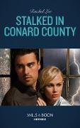 Cover-Bild zu Stalked In Conard County (eBook) von Lee, Rachel