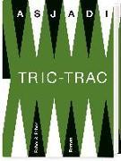 Cover-Bild zu Asjadi: Tric-Trac