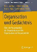 Cover-Bild zu Organisation und Gedächtnis (eBook) von Haag, Hanna (Hrsg.)