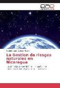 Cover-Bild zu La Gestion de riesgos naturales en Nicaragua