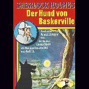 Cover-Bild zu eBook Sherlock Holmes, Der Hund von Baskerville