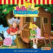 Cover-Bild zu eBook Bibi Blocksberg - Folge 127: Bibi zieht aus