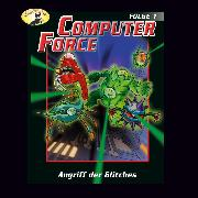 Cover-Bild zu eBook Computer Force, Folge 1: Angriff der Glitches