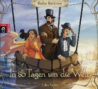 Cover-Bild zu In 80 Tagen um die Welt