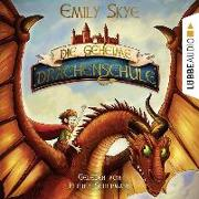 Cover-Bild zu Die geheime Drachenschule