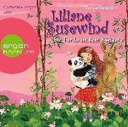 Cover-Bild zu Liliane Susewind - Ein Panda ist kein Känguru