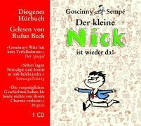 Cover-Bild zu Der kleine Nick ist wieder da!