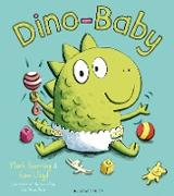 Cover-Bild zu Dino-Baby (eBook) von Sperring, Mark