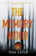 Cover-Bild zu The Memory Wood (eBook) von Lloyd, Sam