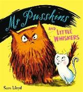 Cover-Bild zu Mr Pusskins and Little Whiskers von Lloyd, Sam