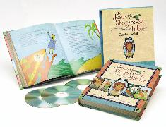 Cover-Bild zu The Jesus Storybook Bible Curriculum Kit von Lloyd-Jones, Sally
