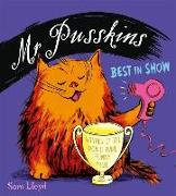 Cover-Bild zu Mr Pusskins Best in Show von Lloyd, Sam