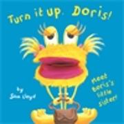 Cover-Bild zu Turn It Up Doris von Lloyd, Sam