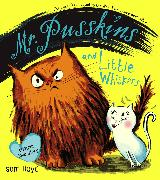 Cover-Bild zu Mr. Pusskins and Little Whiskers von Lloyd, Sam