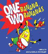 Cover-Bild zu One Banana, Two Bananas von Guillain, Adam and Charlotte