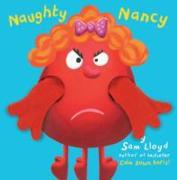 Cover-Bild zu Naughty Nancy von Lloyd, Sam