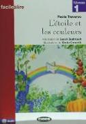 Cover-Bild zu L'étoile et les couleurs