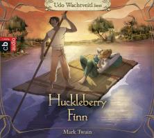 Cover-Bild zu Huckleberry Finn