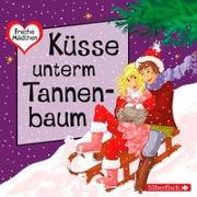 Cover-Bild zu Küsse unterm Tannenbaum