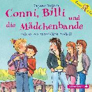 Cover-Bild zu Conni, Billi und die Mädchenbande