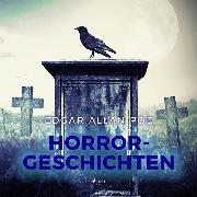 Cover-Bild zu eBook Horrorgeschichten (Ungekürzt)