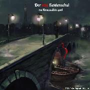 Cover-Bild zu eBook Der rote Seidenschal